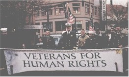 Veterans for Human Rights